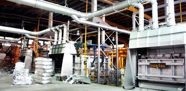 neblina en la industria metalmecánica