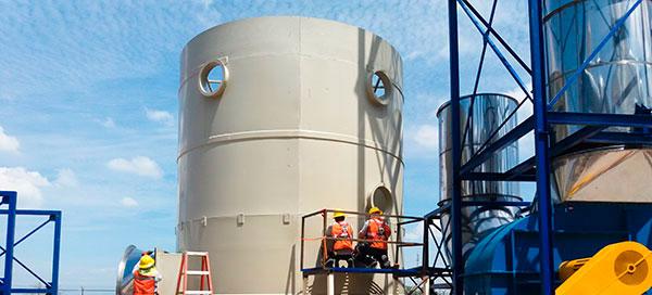 lavador de gases y sus beneficios