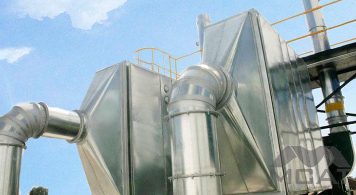 sistemas de extración localizada
