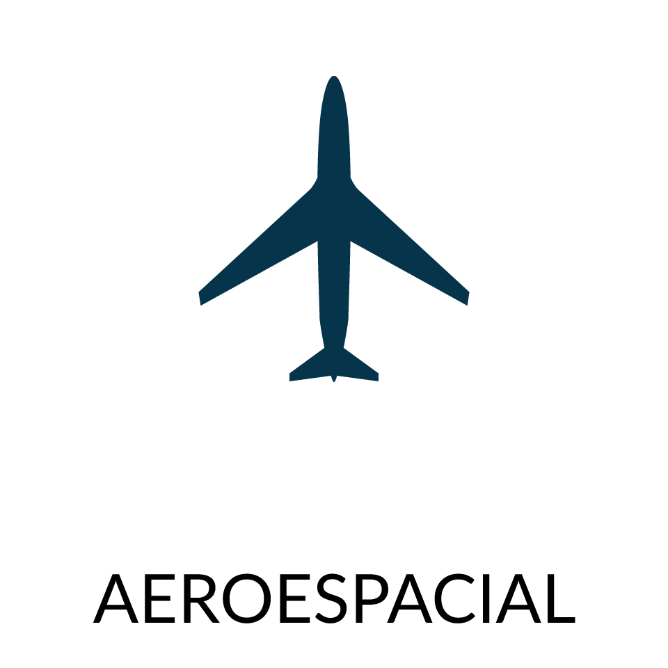 Sistemas de filtración de aire contaminando para el sector aeroespacial