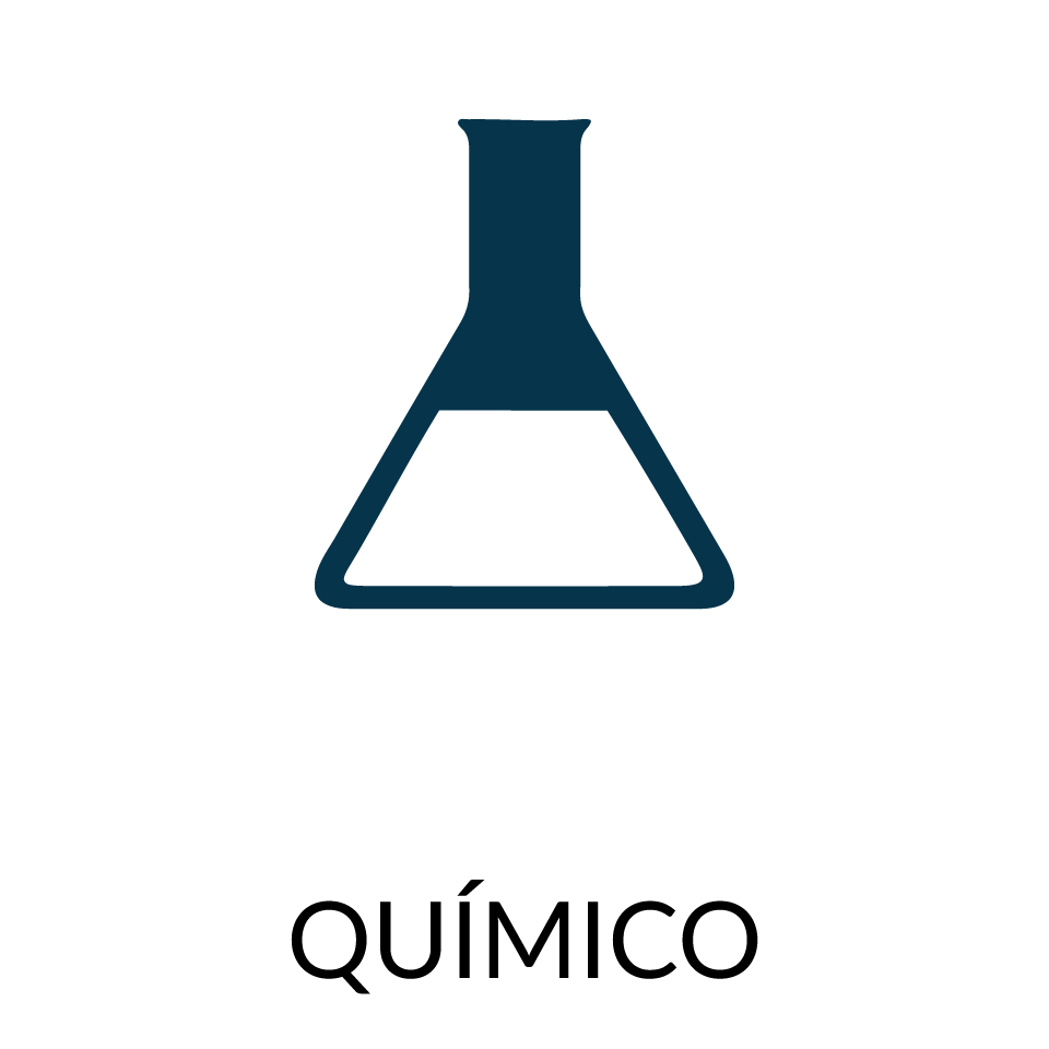 Expertos en sistemas de filtración de aire para el sector químico